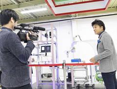 【メディア情報】1/16(木)BSテレ東『日経プラス10』にゲスト出演しました(日本サポートシステム社長 天野)